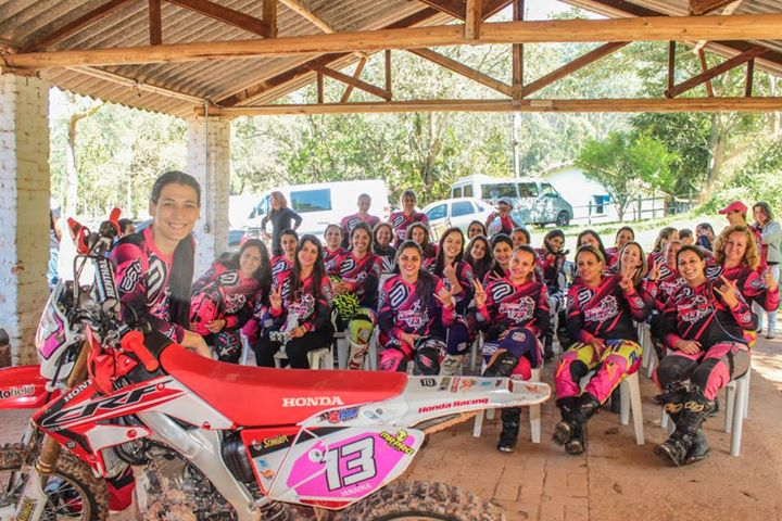amor ao esporte janaina souza - desde a infancia moto foi minha paixao