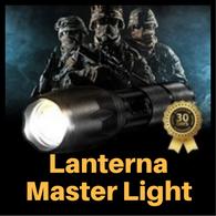 Lanterna Master Light