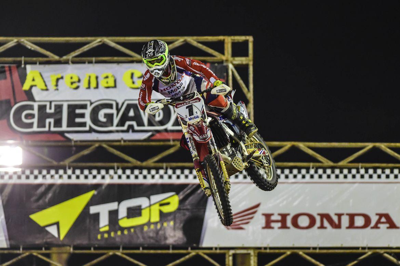 Galeria de Fotos da 4ª Etapa do Arena Cross 2016 - 65