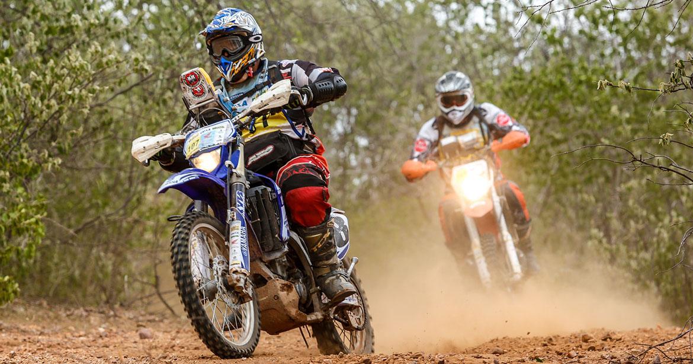 Grandes equipes de moto confirmam presença no Rally Cerapió 2016