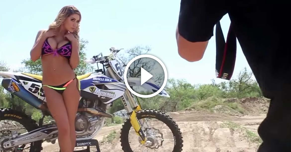 motocross motivation the funeral
