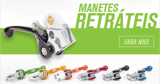 br parts manetes retrateis capa